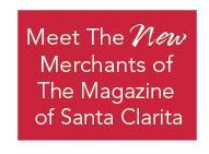 Meet The New Merchant of The Magazine of Santa Clarita