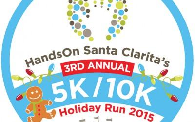 Kick Off the Holidays With HandsOn Santa Clarita