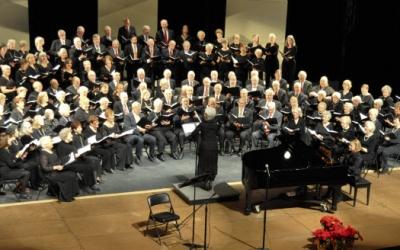 Santa Clarita Encore Chorale Concert