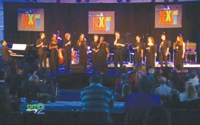 Valencia HS Singers Chosen to Play Monterey Jazz Festival