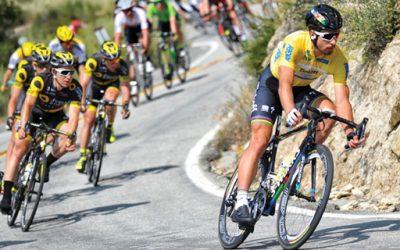 Amgen Tour of California – Stage 4 Finish in Santa Clarita