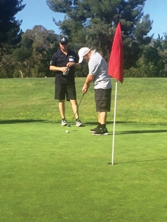 Santa Clarita Tri-Valley Golf Tournament