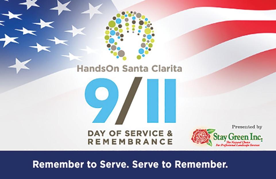 HandsOn Santa Clarita Volunteers Needed!