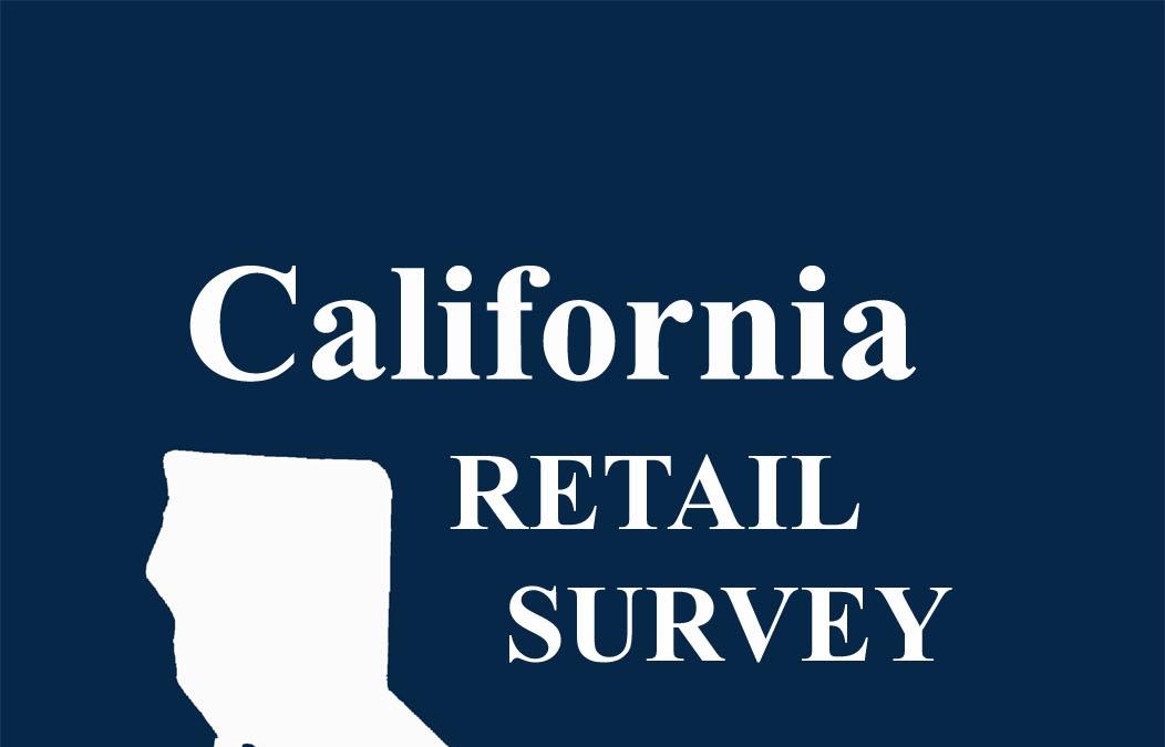 California Retail Survey Ranks Santa Clarita 21st of our 480 Cities