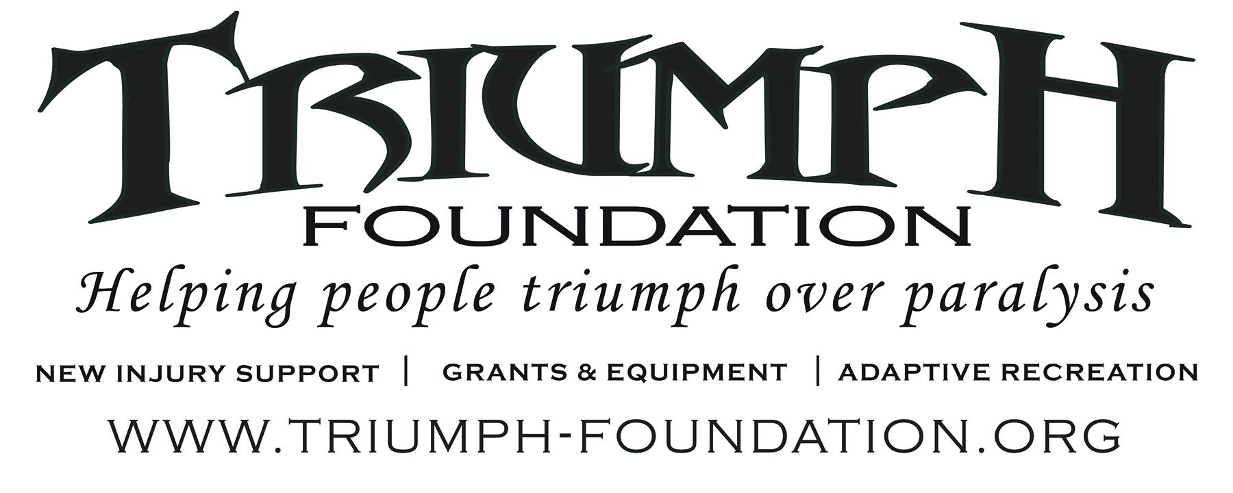 COM-NonprofitWishList-TriumphFoundation