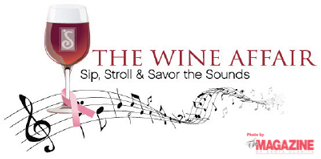 Soroptimist of Greater Santa Clarita Valley The Wine Affair Returns
