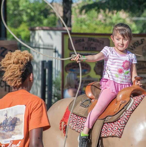 Santa Clarita Cowboy Festival Celebrating Our Western Past