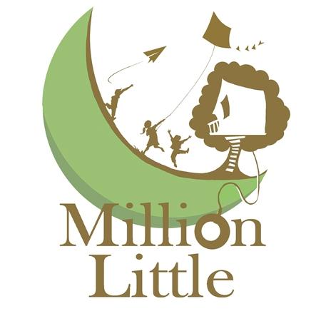 Million Little Canvases