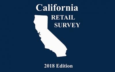 Santa Clarita Ranked 22nd in Latest California Retail Survey