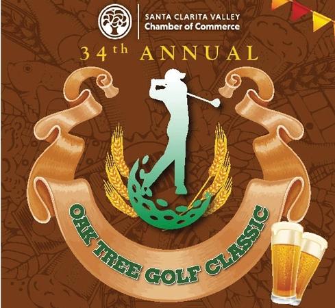 34th Annual Oak Tree Golf Classic