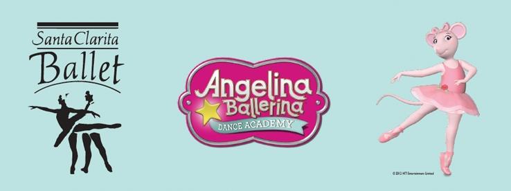 Santa Clarita Ballet Academy Offering Official Angelina Ballerina® Dance Academy Program Successful International Dance Program Inspires Youngsters